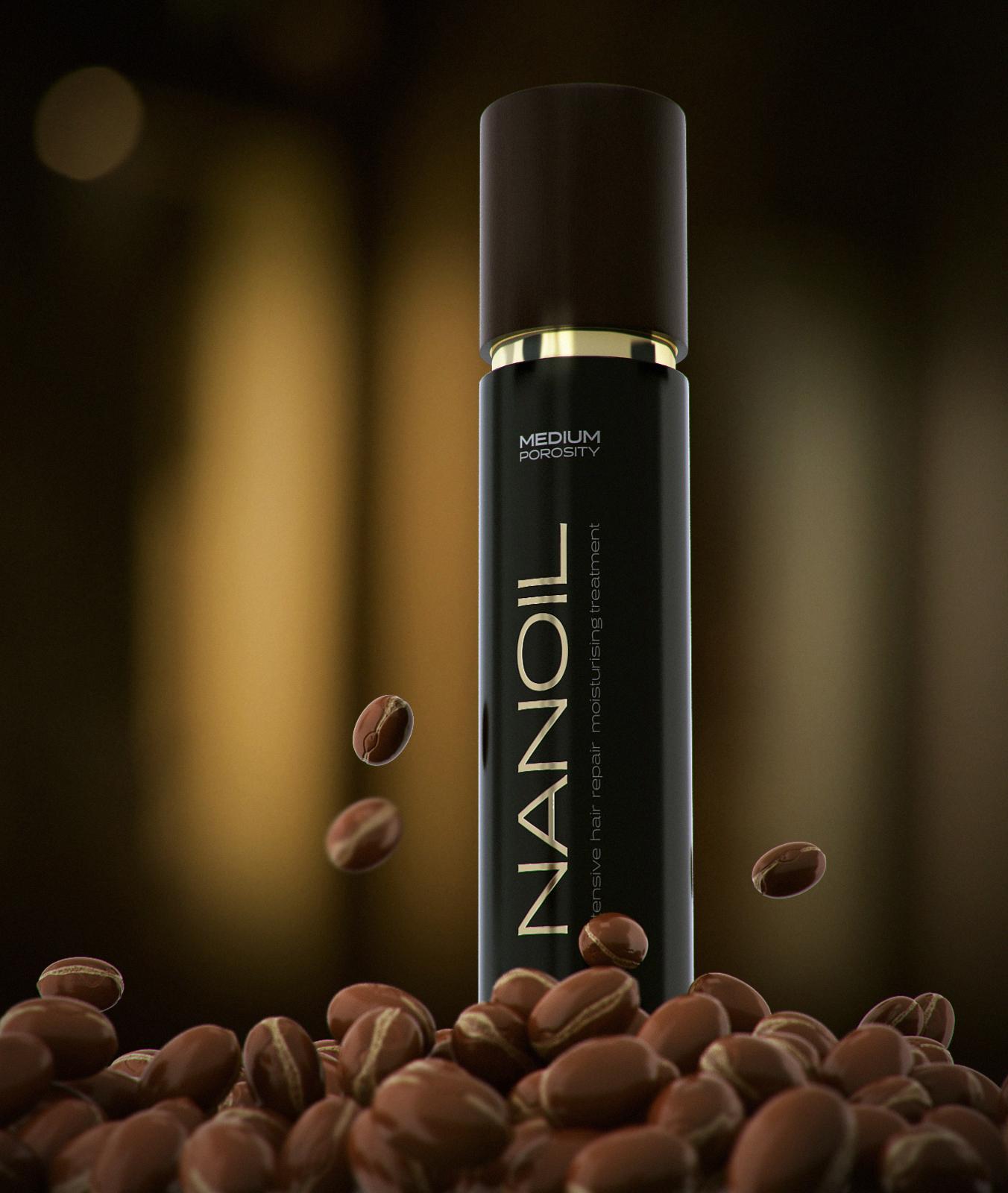 Nanoil – la magia de la simplicidad en el cuidado eficaz del cabello f6482b7bfb54