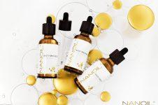 Nanoil sérum para pieles con cuperosis